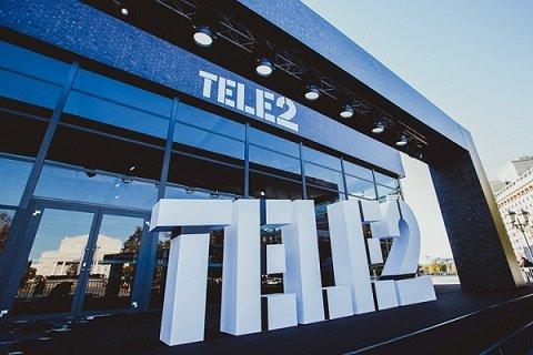 Tele2 планирует выйти на безубыточность на протяжении следующих двух лет