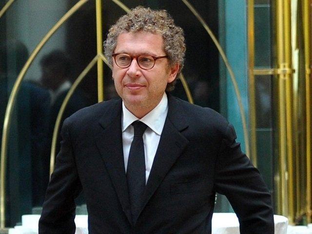 Александр Мамут откроет в столице клинику премиум-класса