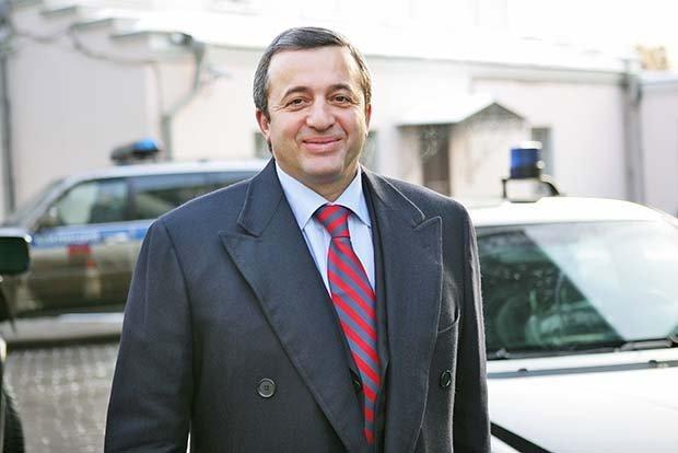 Гавриил Юшваев вложил 500 млн долларов в стартапы