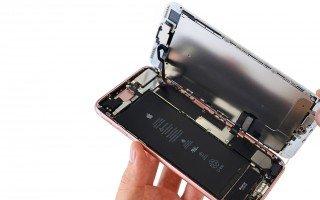 Ремонт iPhone в сервис-центре Help-My-Gadget