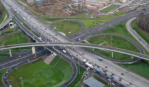 Ритейлеров попросят нести затраты на дорожную инфраструктуру