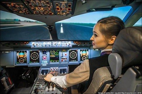 «Аэрофлот» будет отказывать в трудоустройстве пилотам три года после их увольнения