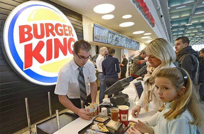 ФАС заинтересовалась «Му-Му» и «Бургер Кинг»