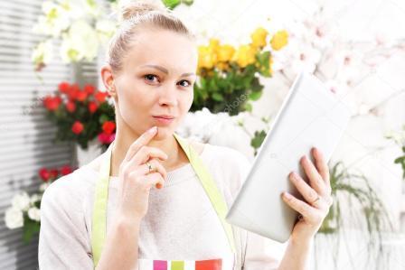 Из оффлайна в онлайн: почему цветочные магазины уходят с улиц Москвы