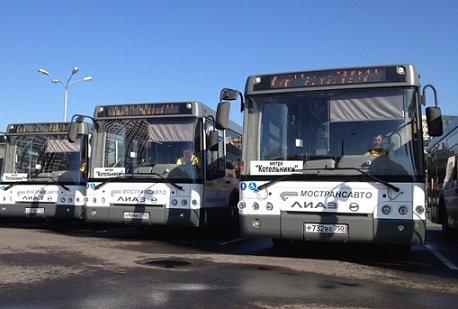 В автобусах дальних маршрутов будут развернуты беспроводные сети