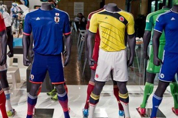«Lamoda» обеспечит работу онлайн-магазина FIFA