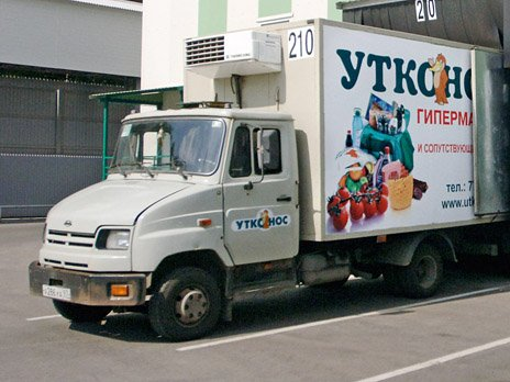 «Утконос» не купит склады у «Дикси»