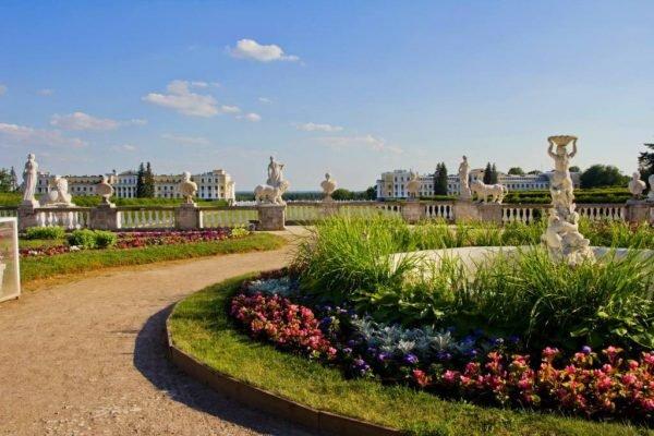 «Архангельское» стало достопримечательным местом