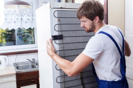 «Быстро-Сервис» - быстрый и качественный ремонт холодильника в Москве