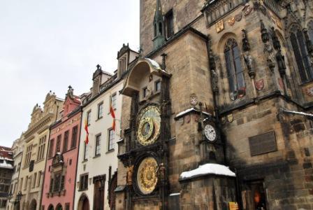 Экскурсии в Праге с русскоговорящим гидом