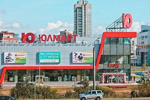 «Сбербанк факторинг» отсудила у «Юлмарта» 782 млн рублей