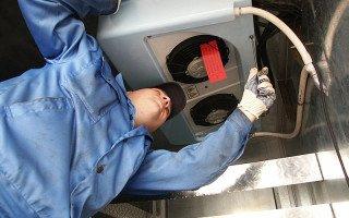 Продажа вентиляционного оборудования в России