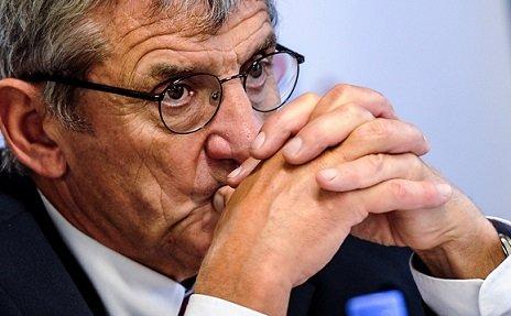 Руководитель «Ашан Россия» покидает свой пост