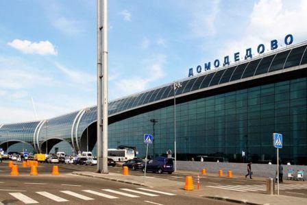 Где оставить машину при поездке в аэропорт Домодедово