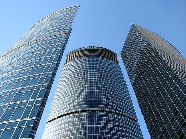 Офисная недвижимость в Москве и Подмосковье