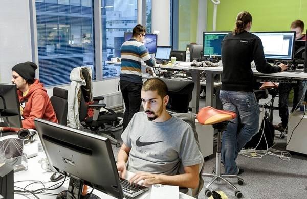Разработчики мобильных игр нарастили выручку на 54%