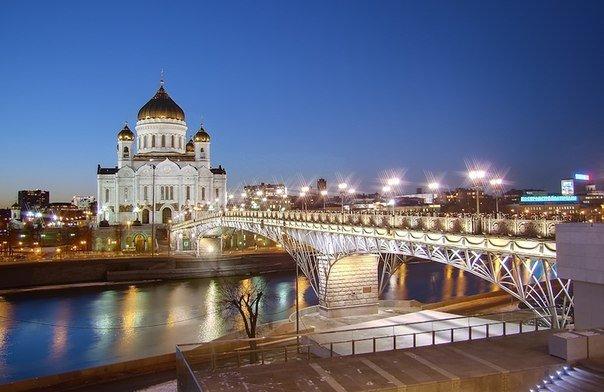 Леонид Михельсон создаст творческий кластер под Патриаршим мостом