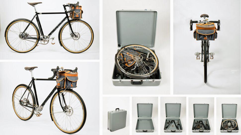 Достижения Hi-Tech: инновационный велосипед стал реальностью