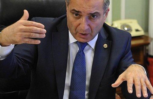 Президент Ассоциации русских банков готов оставить собственный пост ради сохранения АРБ