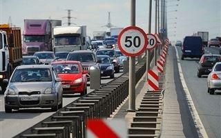Транспортная конкуренция в Москве