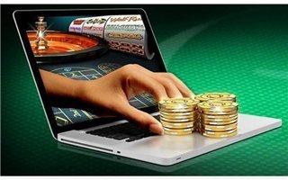 Игровые автоматы в интернет-казино