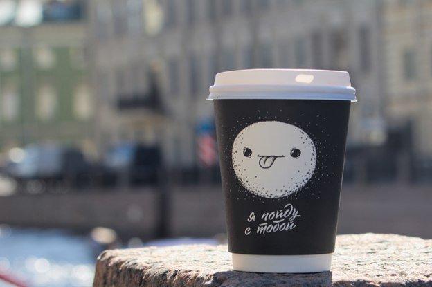 В Москве зафиксировано увеличение объемов потребления кофе