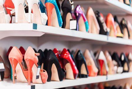 Обувной гардероб в 2017 году