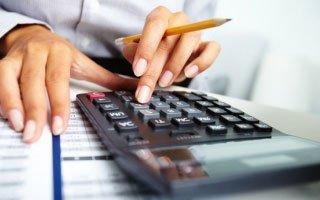 Ведение бухгалтерского и налогового учета в Москве
