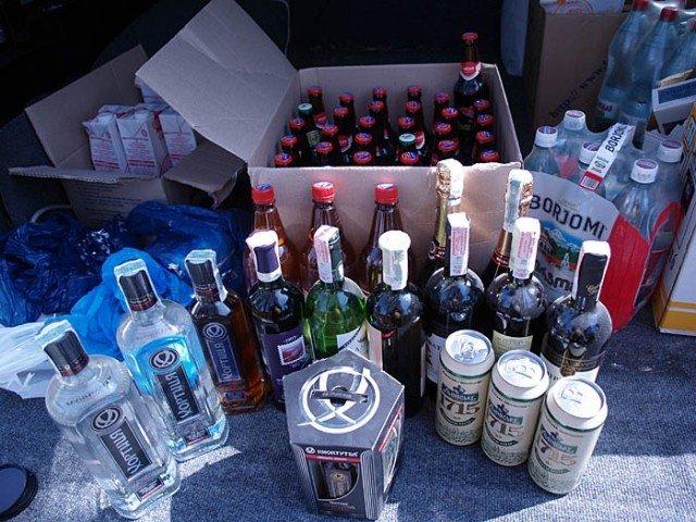 Министр финансов планирует разрешить реализацию алкоголя через интернет