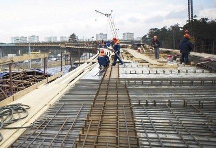Три банка предоставят 38,5 млрд рублей на строительство ЦКАД