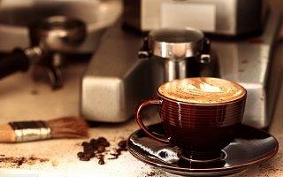 S-COFFEE - ремонт кофемашин
