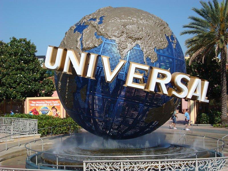 «Universal Studios» решили перенести в Новую Москву