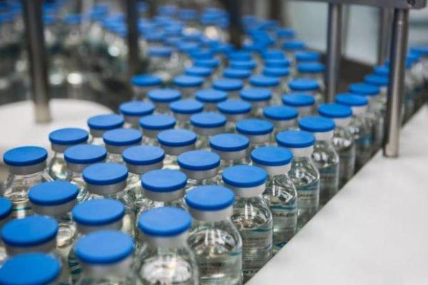 «Ростех» объединит с «Марафоном» фармацевтические активы