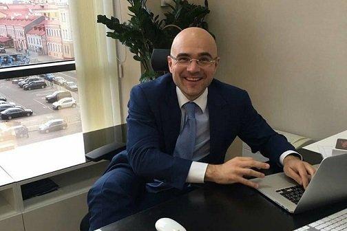 Партнер Гуцериева отказался от приобретения украинского Сбербанка
