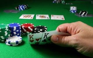 Как лучше всего играть в покер в PokerDom