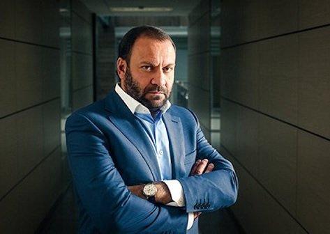 Главой «Бинбанка» станет гендиректор «Связного»