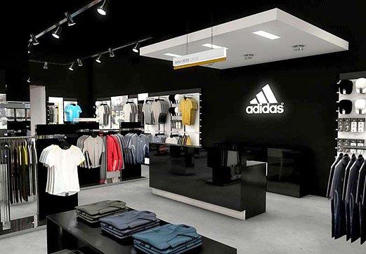 «Adidas» продолжит сокращать свое присутствие на российском рынке