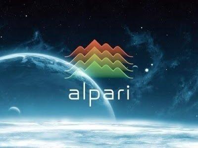 Приложение Alpari Mobile доступно для устройств на базе Android