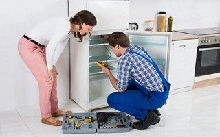 Ремонт холодильников в Подмосковье