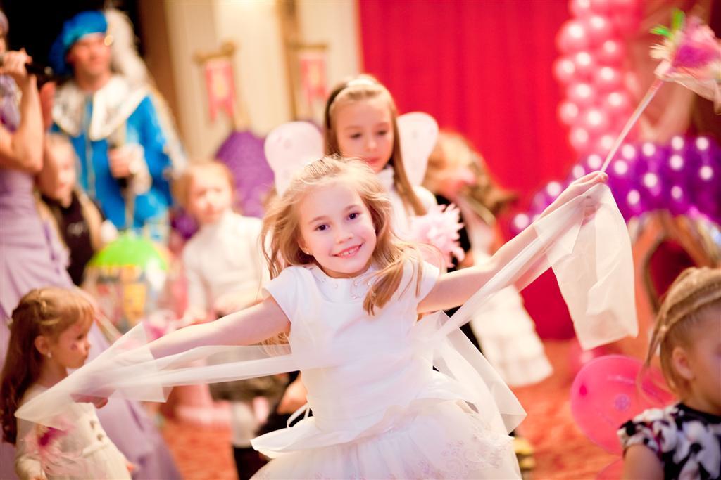 Детский праздник: незабываемое событие при помощи профессионалов
