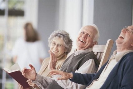 Сбербанк займется созданием домов престарелых