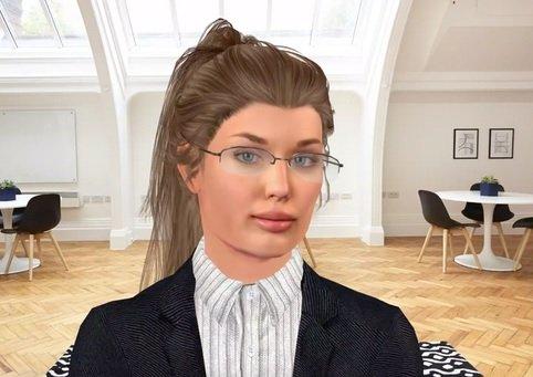 Робот-рекрутер Вера начал использоваться МТС для найма новых сотрудников
