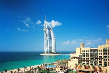 Дубайское экскурсионное бюро Dubai Relax Tours: Восток станет ближе