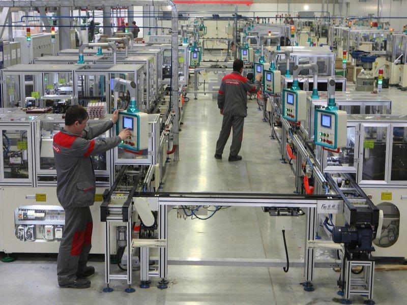 ПАО «Европейская электротехника» идет на IPO