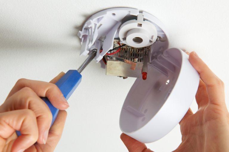 Обслуживание АПС и СОУЭ: заключение договора с подрядчиком