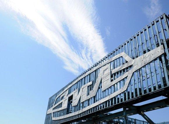 В промзоне «ЗИЛа» появится новый технопарк