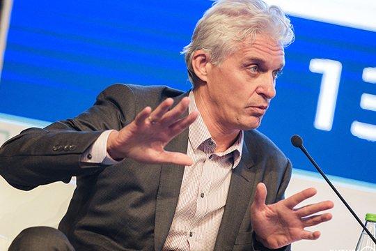 «Альфа-банк» занимается атаками на конкурентов — О. Тиньков