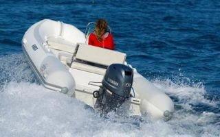 Китайские лодочные моторы - компания Торгсин в Москве