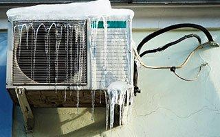 Ремонт холодильного оборудования POLAIR