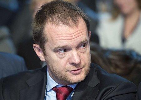 ФАС позволила «Открытию» приобрести «Росгосстрах»